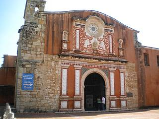 Santo Domingo Stadtzentrum